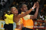 The Professional and Amateur Dance Association of Trinidad and Tobago (P.A.D.A.T.T.) 2nd Medallist Competition