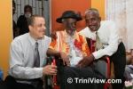 Eldica Phillip's 101 Birthday Celebration
