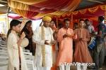 Thanksgiving & Installation of Ganesh Murti at Vijay Rampersad's Home