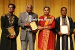GOPIO T&T Indian Arrival and Awards Ceremony 2010