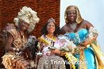 Miss Treasure African Queen 2010