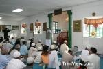 Eid Celebrations at Bonanza Street Mosque Princes Town 2010
