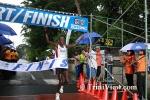 UWI SPEC International Half Marathon 2010