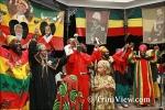 Rastafari Family Day 2010