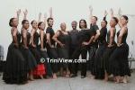 Lydians' Misa Cubana Media Launch