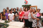Angel Tree Programme at the Women's Prison