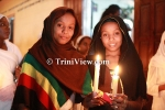Ethiopian Orthodox Church Celebrates Christmas