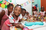 Avionne Moore's Fifth Birthday Party