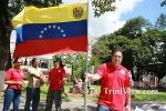 Bolivarian Revolution 12th Anniversary Celebrations