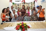 Winnefred Archibald's 103rd Birthday Celebrations