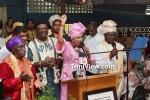 Spiritual Baptist Liberation Day Celebrations 2011