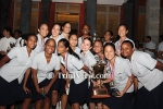 First Citizens National Secondary Schools Water Polo League Prize-Giving Ceremony