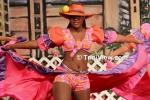Andre Ettienne Dance Company Presents 1,2,3, Go