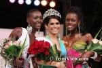 Miss Trinidad and Tobago Universe 2011