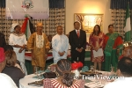 Launch of Nigeria-T&T Chamber of Commerce
