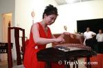 Chinese Ambassador celebrates Tianjin Music Group