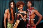Fashion Entrepreneurs of Trinidad and Tobago (FETT) presents fett fruits this season