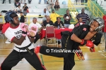 Caribbean Taste of China Martial Arts Championship