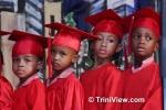 Charford Tiny Tots Pre-School Graduation 2011