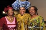 Amadi Productions presents Iya Africa