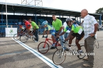 First Citizens BMX Cycling Championships 2011