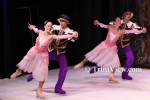 Moscow Ballet On Ice presents 'Swan Lake and Fantasy On Ice'