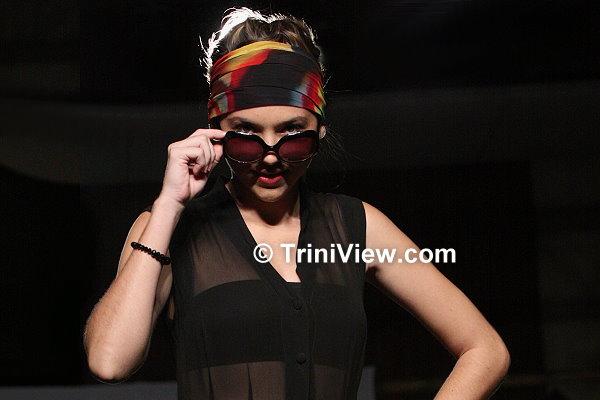 Shashamane Sunrise 2nd Annual Benefit - Fashion Show