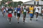 UWI SPEC International Half-Marathon 2011