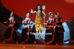 Nrityanjali Theatre Institute for the Arts and Culture Presents 'Shiva The Cosmic Dancer'
