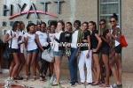 Elite Model Look Caribbean Sightseeing Tour