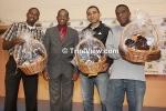 UWI SPEC International Half-Marathon 2011 - Prize-Giving Ceremony