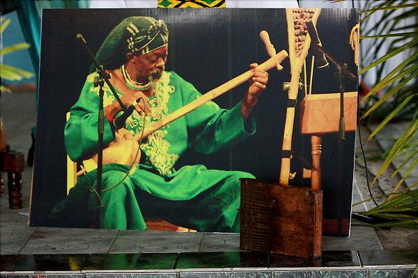 Jajah Oga Onilu 1955 - 2012
