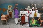 Jajah Oga Onilu's Send-Off