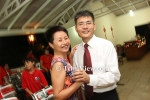 Chinese Ambassador's Spring Festival Reception