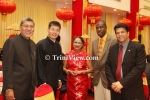 Prime Minister's Reception in Honour of the Chinese New Year