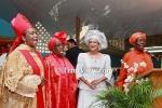 Shouter Baptist Liberation Day Celebrations at Maloney 2012