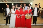 Chinese Ambassador hosts Shenzhen Aihua Arts Troupe