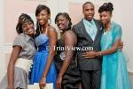 New Butler Associate College Graduation Ceremony 2012