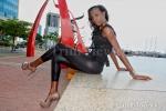 Miss Trinidad and Tobago for Miss World 2012, Athaliah Samuel