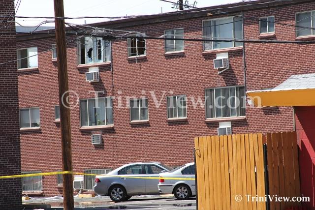 Colorado Massacre Suspect's Booby Trapped Apartment