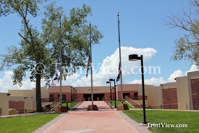 Arapahoe County Detention Facility in Centennial, Colorado