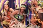 Wasafoli Trinidad and Tobago presents Suumba 2012
