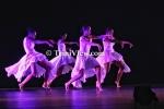 Noble Douglas Dance Company Inc. presents Transition