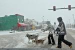 Colorado's Biggest Snowstorm this Winter