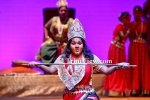 Nrityanjali Theatre Institite for the Arts and Culture, presents the Path to Righteousness, Episodes from the Mahabharata
