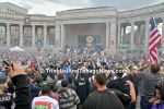 Denver's Civic Center 4/20 Marijuana Rally