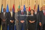 Visit to Trinidad and Tobago of US Vice President Joe Biden