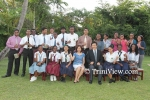 Meeting of Students and Chinese Ambassador