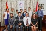 The Dai Ailian Theatre Launch