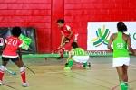 First Citizens Junior Indoor Hockey Tournament 2014